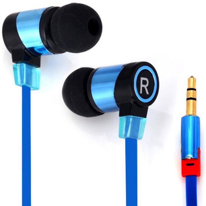 Casti Smz658 Hifi, Blue