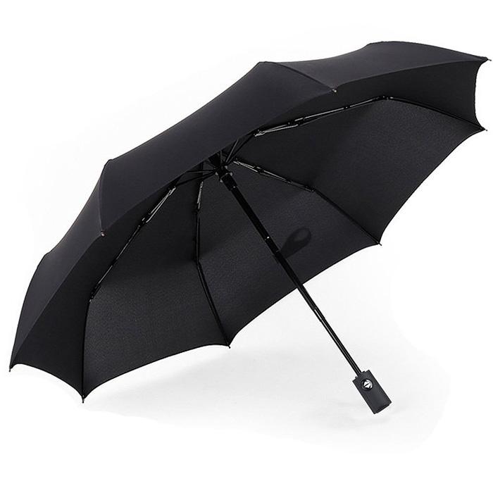 Umbrela Xiaomi pentru Soare / Ploaie, Protectie UV, Black