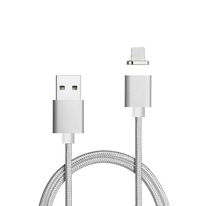 Cablu De Date Moizen M2sr Magnetic Usb-lightning Pentru Iphone