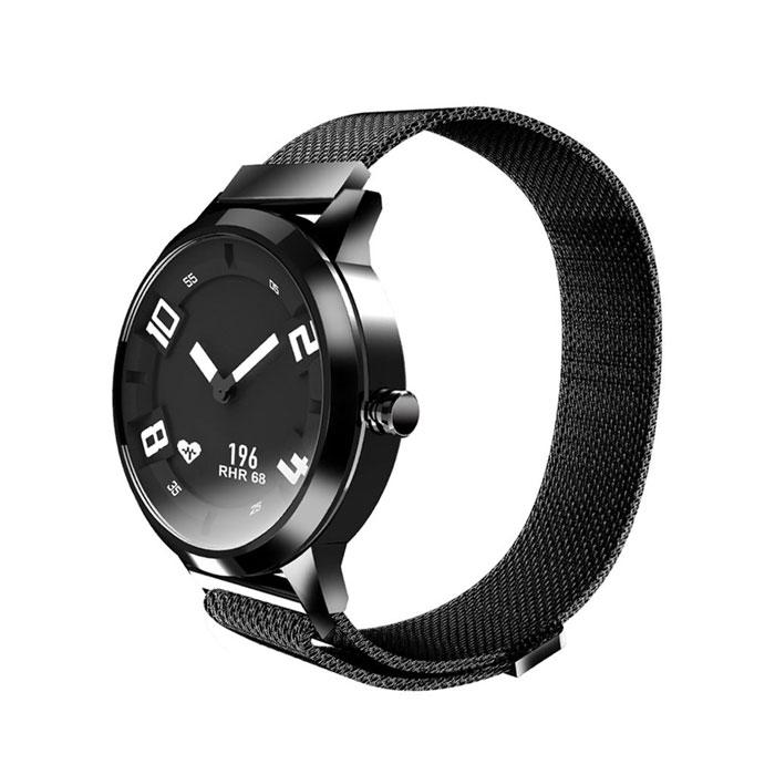 Smartwatch Lenovo X, Negru