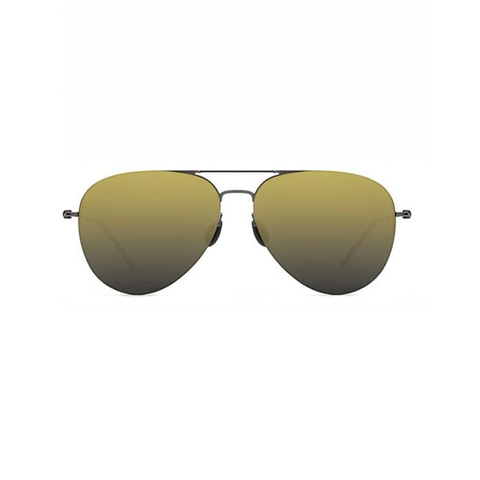 Ochelari De Soare Xiaomi Anti-uv Polarizati, Auriu