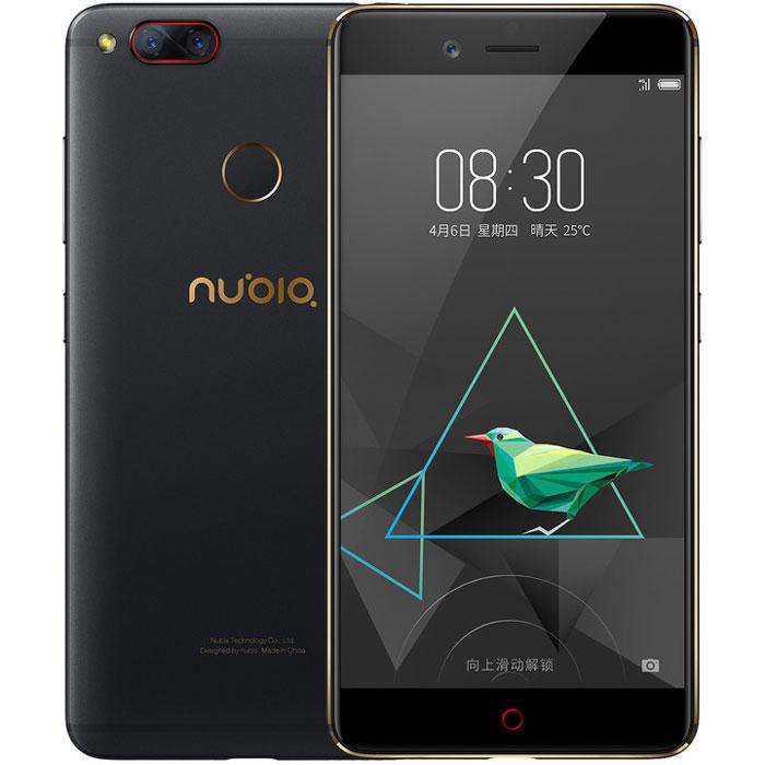 Nubia Z17 Mini Negru