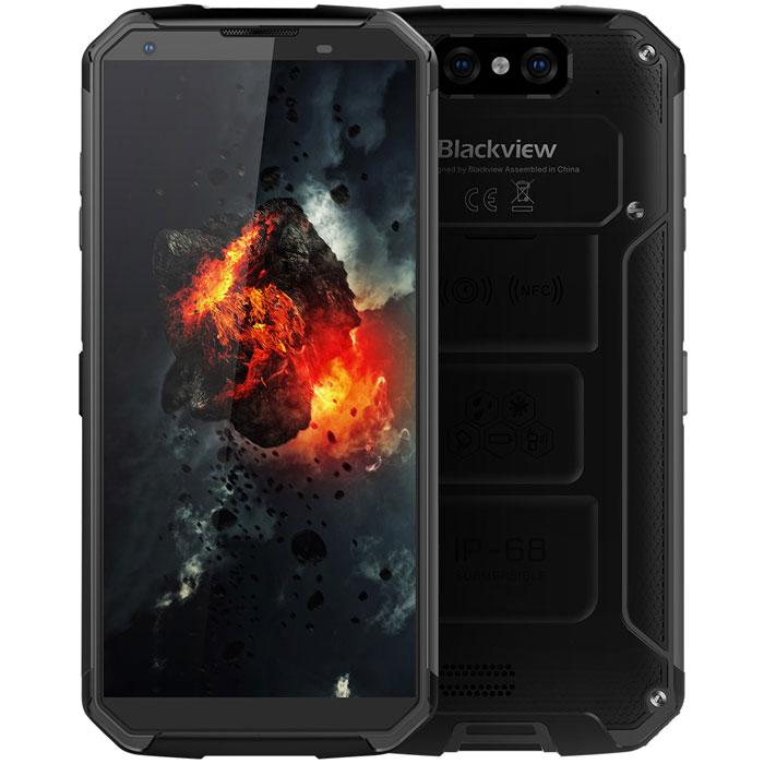 Blackview BV9500 Black