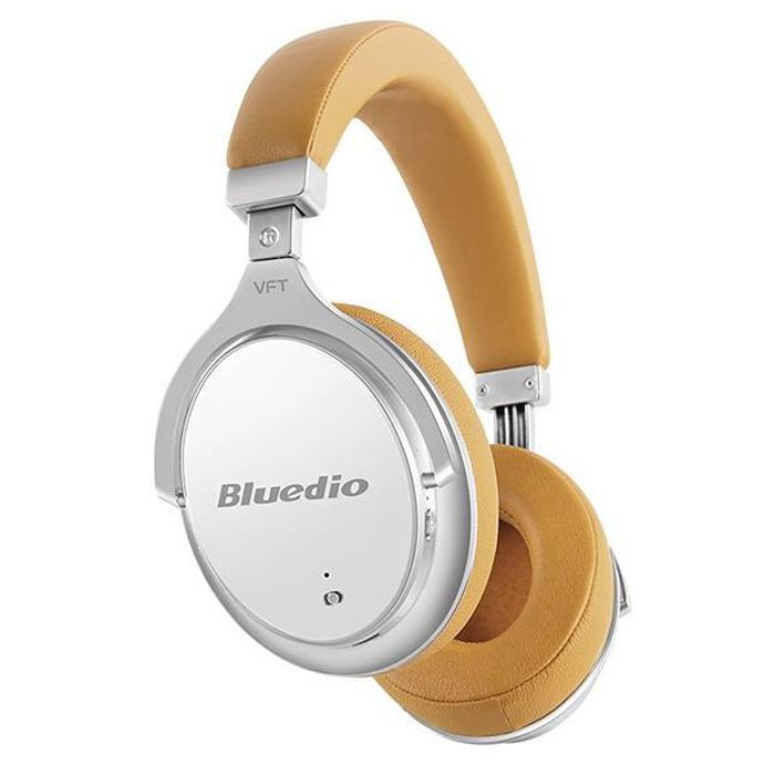 Casti Bluetooth Bluedio Faith 2 (f2) White