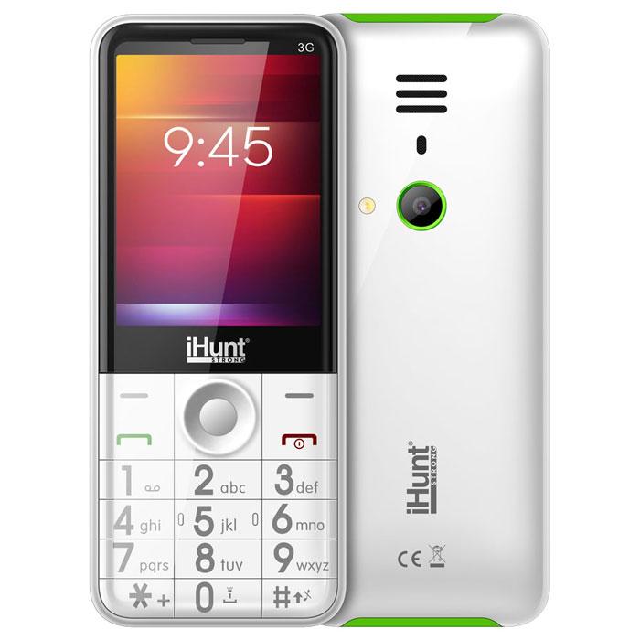 Ihunt I3 3g White