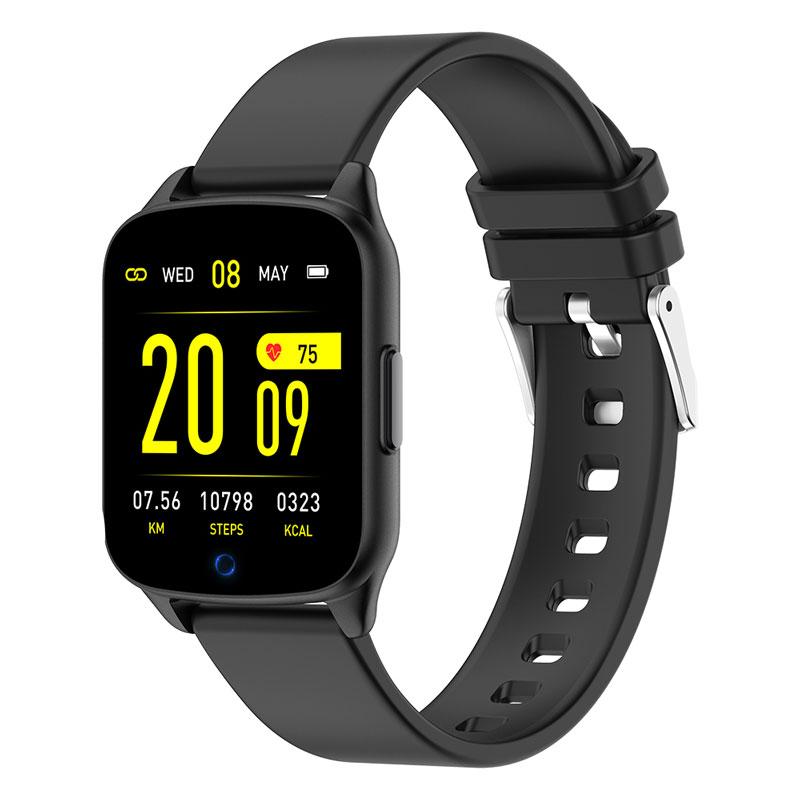 Smartwatch Ihunt Watch Me 2020 Black