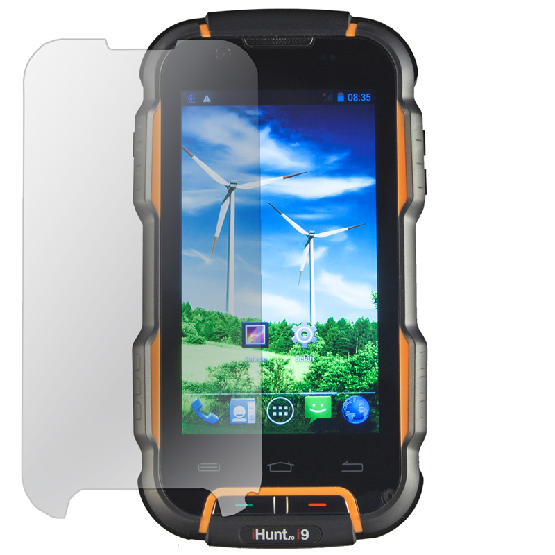 Folie protectie ihunt i9 light