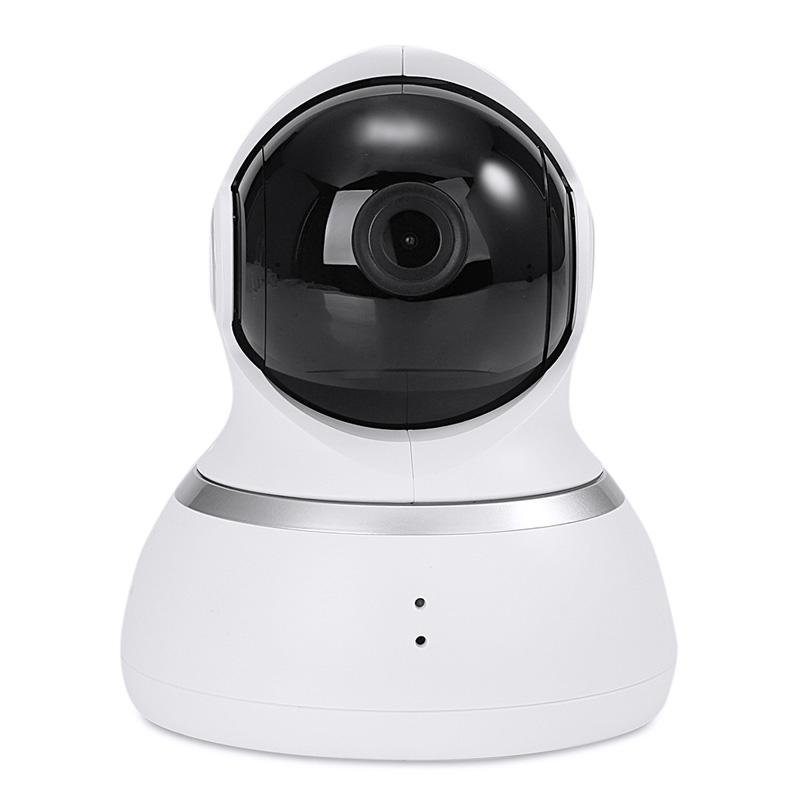 Resigilat Camera Video Xiaomi Yi Dome 720p, Alb
