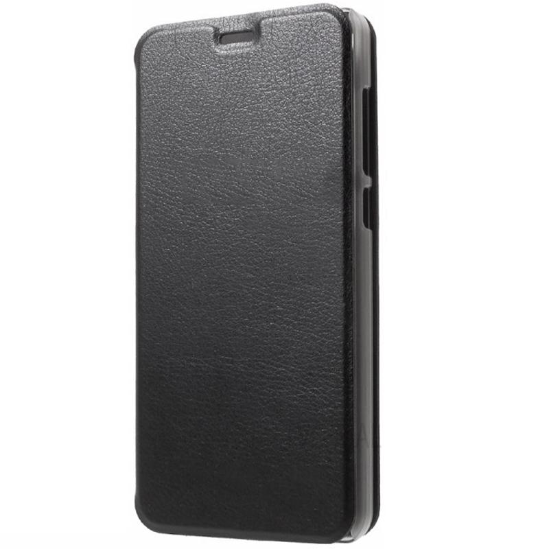 Husa De Protectie Flip Leagoo S8, Black